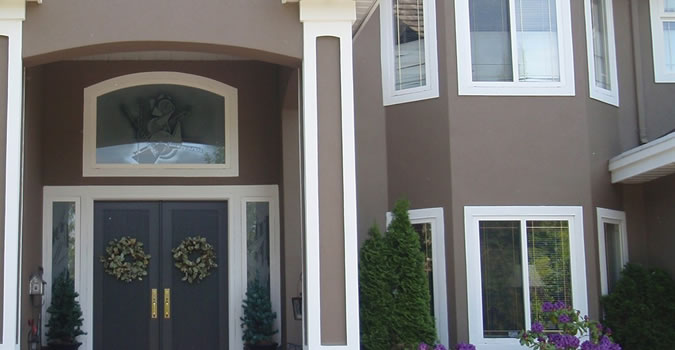 House Painting Services Mountain View low cost high quality house painting in Mountain View