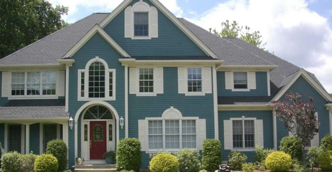 House Painting in Mountain View affordable high quality house painting services in Mountain View