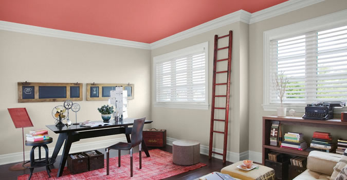 Interior Painting in Mountain View High quality