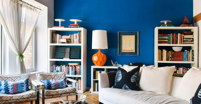 Interior Painting Mountain View low cost high quality