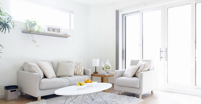 Interior Painting Services in Mountain View