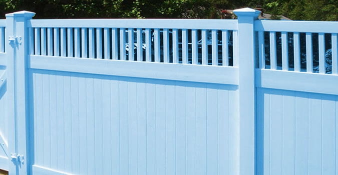 Painting on fences decks exterior painting in general Mountain View